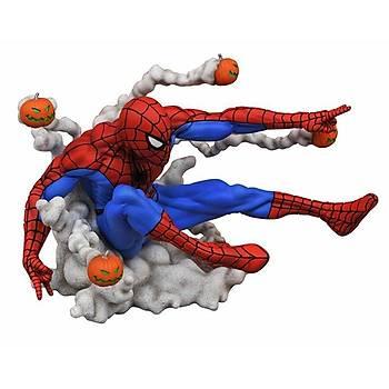 Marvel Gallery Spider-Man (Pumpkin Bombs)