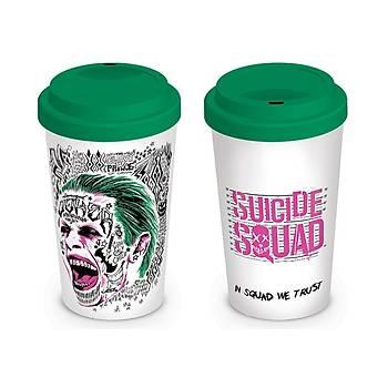 Seyahat Kupasý Suicide Squad The Joker