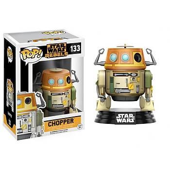 Funko POP Star Wars Rebels Chopper