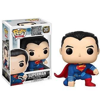 Funko POP DC Justice League Superman