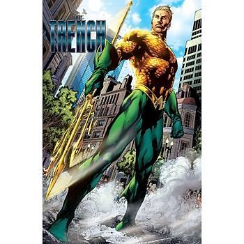 Aquaman Vol. 1: The Trench
