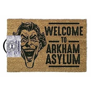 Paspas Joker Arkham