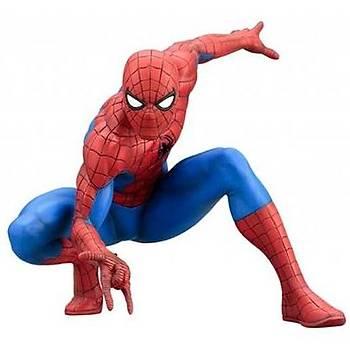 Kotobukiya Marvel The Amazing Spider-Man ArtFX+ Statue