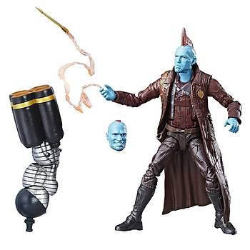 Marvel Legends Guardians of the Galaxy Yondu