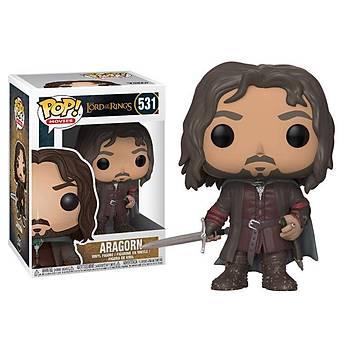 Funko POP LOTR/Hobbit Aragorn