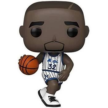 Funko Pop NBA Legends - Shaquille O'Neal (Magic Home)