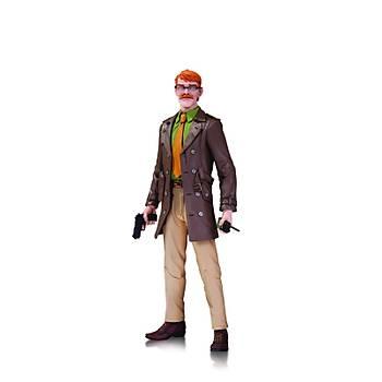 DC Comics Designer Series 3 Greg Capullo COMMISSIONER JAMES GORDON Figure New 52