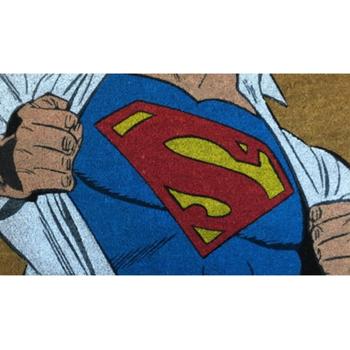 DC Comics Clark Kent Superman Doormat Paspas
