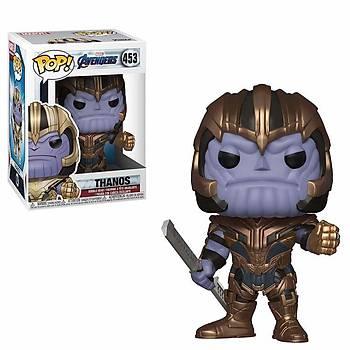 Funko POP Marvel Avengers Endgame - Thanos