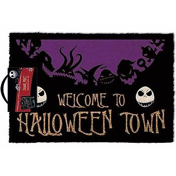 Paspas Nightmare Before Christmas (Halloween Town)