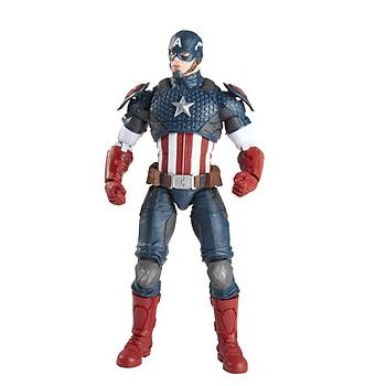 Captain America 12 inc Legends Series