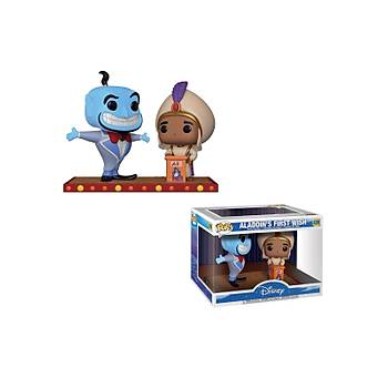 Funko Pop Disney Aladdin - Aladdin's First Wish