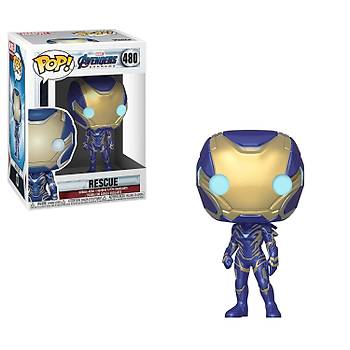 Funko POP Marvel Avengers Endgame - Rescue