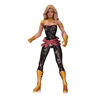 DC Collectibles The New 52 Teen Titans: Wonder Girl Action Figure