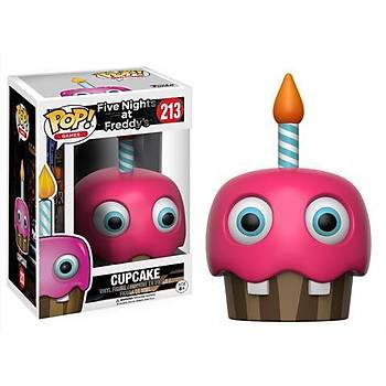 Funko POP Games Five Nights At Freddys Cupcake