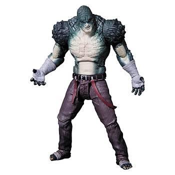 Batman Arkham Origins Series 2 Killer Croc Deluxe Action Figure