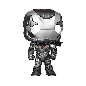 Funko POP Marvel Avengers Endgame - War Machine