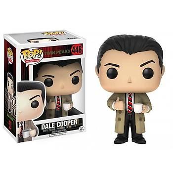 Funko POP Twin Peaks Dale Cooper