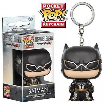 Funko POP Anahtarlýk DC Justice League Batman