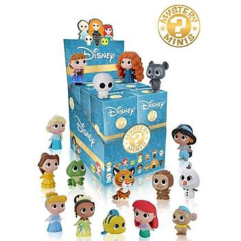 Funko Disney Princesses Mystery Minis Vinyl Figures Set of 12