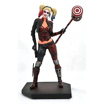 DC DIAMOND SELECT TOYS GALLERY - Injustice 2: Harley Quinn
