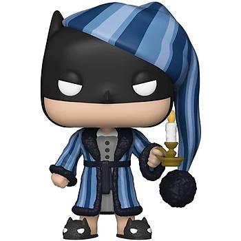 Funko Pop DC Heroes Holiday - Batman Ebenezer Scrooge