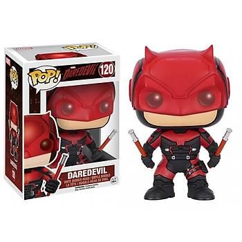 Funko POP Marvel Daredevil Daredevil Red Suit