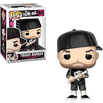Funko POP Rocks Blink-182 / Travis Barker