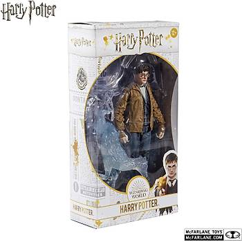 McFarlane Toys Harry Potter - Harry Action Figure