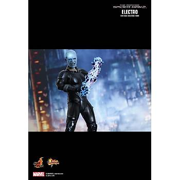 THE AMAZING SPIDER-MAN 2 ELECTRO 1/6TH SCALE COLLECTIBLE FIGURE