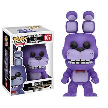 Funko POP Games Five Nights At Freddys Bonnie
