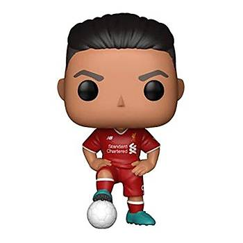 Funko POP Football Liverpool FC - Roberto Firmino