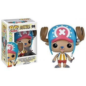 Funko POP One Piece Tony Tony Chopper