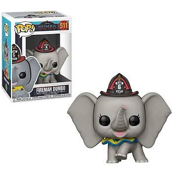 Funko Pop Disney Fireman Dumbo