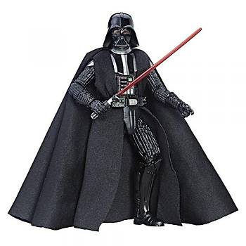 Hasbro Black Series Star Wars Darth Vader Action Figure