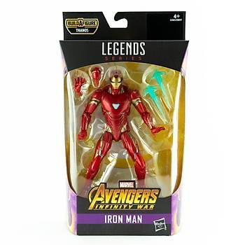 Marvel Legends Best of Avangers Ýnfinity War - Ýron Man