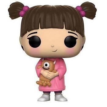 Funko POP Disney Monsters Inc Boo