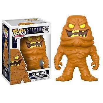 Funko POP DC Batman Animated BTAS Clayface