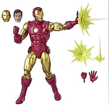 Marvel Legends 80th Anniversary Series 6 - Ýron Man