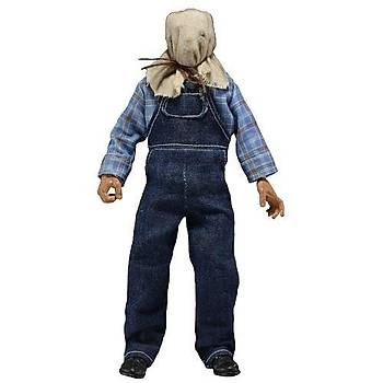 Friday The 13th Jason 8 Inch Clothed Figure Part II