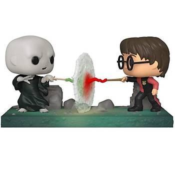 Funko POP Moment Harry Potter- Harry VS Voldemort