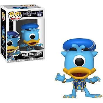 Funko POP Disney - Kingdom Hearts 3 Donald