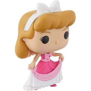 Funko POP - Disney Cinderella in Pink Dress