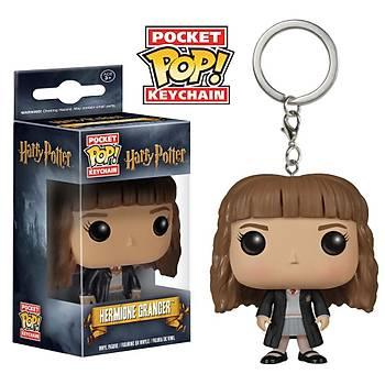 Funko POP Anahtarlýk Harry Potter - Hermione Granger