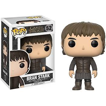 Funko Pop Game of Thrones GOT Bran Stark #52