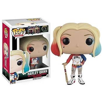 Funko POP Suicide Squad Harley Quinn