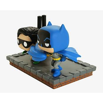 Funko POP Comic Moment Batman 80th – Look Batman and Robin