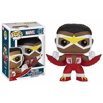 Funko POP Marvel - Falcon Classic