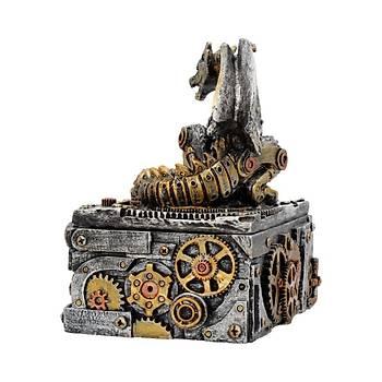 Secrets of the Machine 18.5cm Ejderha Kutu