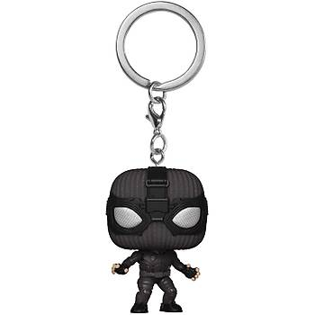 Funko POP Anahtarlýk Marvel - Spider-Man - Far from Home